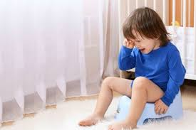 تنگی مجرای ادرار کودکان